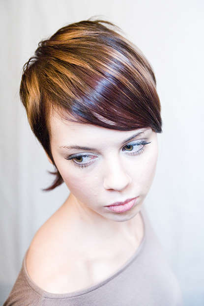 Goldwell Color Zoom Competition