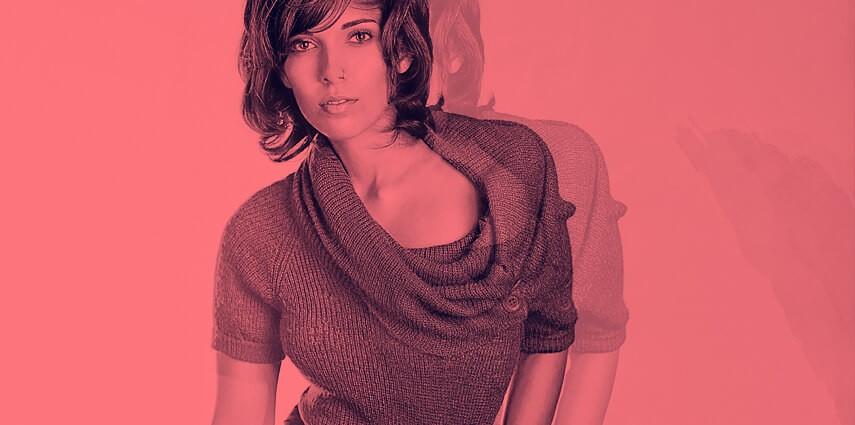 Model: Anna Dana | Stylist: Andrea Bonawitz